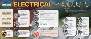 Electrical Products_.. - JM Eagle