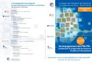 Accompagnement des PME-PMI - ILE-DE-FRANCE INTERNATIONAL