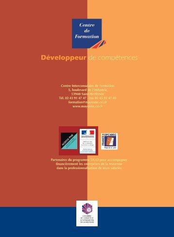 DUO manager.pdf - (CCI) de la Mayenne