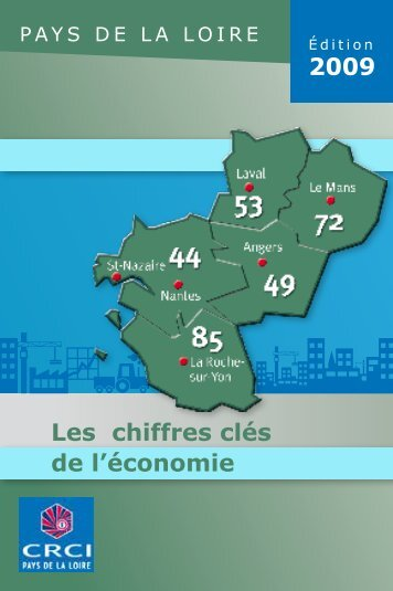 Chiffres Clés PDDL 2009.pdf - (CCI) de la Mayenne