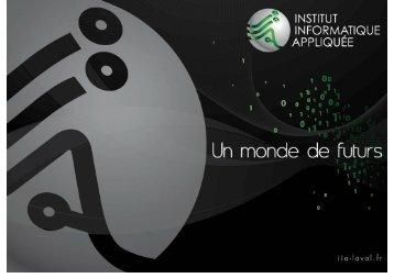 Un monde de Futurs - (CCI) de la Mayenne