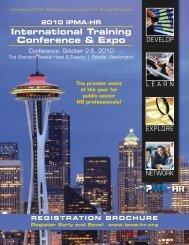 here - International Personnel Management Association