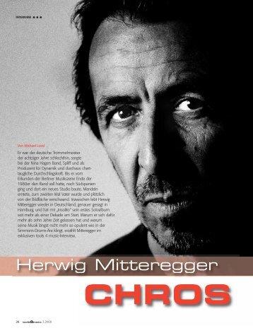 maeister - Herwig Mitteregger