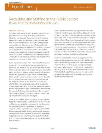3006 IPMA-HR Recruiting Staffing.indd