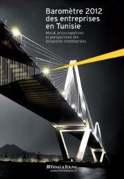 Télécharger le rapport d'Ernst & Young. - Tustex