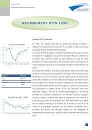 Maxula Bourse –Rugissement d'un Lion - Businessnews.com.tn