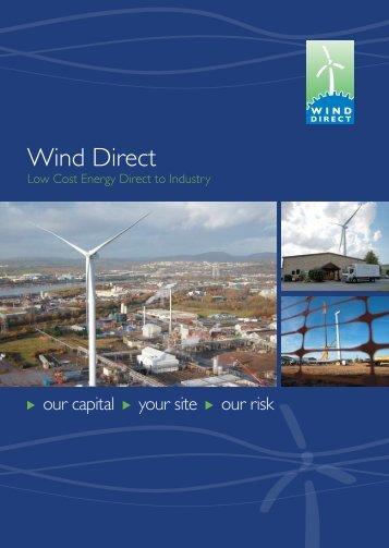 Wind Direct - Wind Prospect