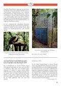 Aus unseren Projekten - Brehm Fund - Seite 5