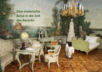 Eine malerische Reise in die Zeit des Barocks