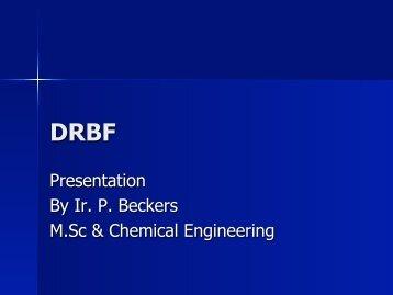 Presentation - drbfconferences.org