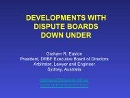 Graham Easton - drbfconferences.org