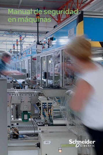Manual de seguridad en máquinas - Schneider Electric