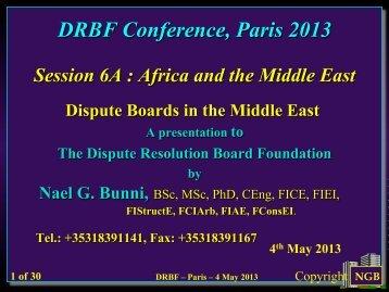 Paper - drbfconferences.org