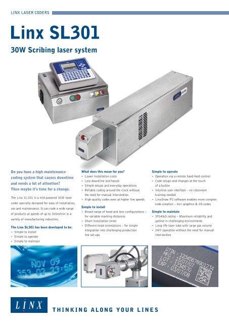 Linx SL301