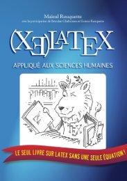 (Xe)LaTeX appliqué aux sciences humaines - FTP