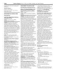 Federal Register/Vol. 77, No. 13/Friday, January 20, 2012/Notices