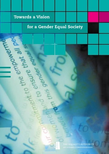 action plan final - Equality Authority