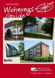 Berlin - Deutsche Annington