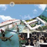 Istituto Scientifico - Attività, avvenimenti