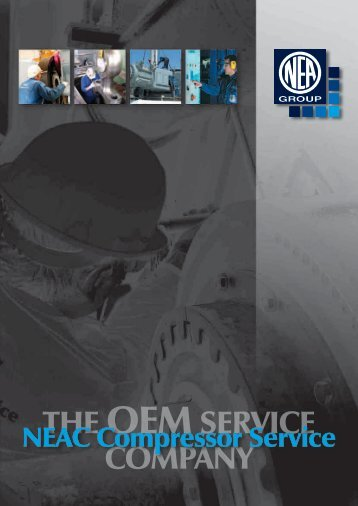 Valve Service: The New OEM Element - Neuman & Esser