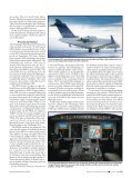 First Look Challenger 605, B&CA Jan 2006 - Page 2