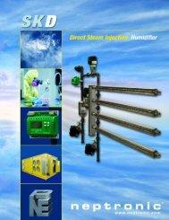 Brochure - Neptronic