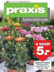 praxis tuin folder week 16 2015