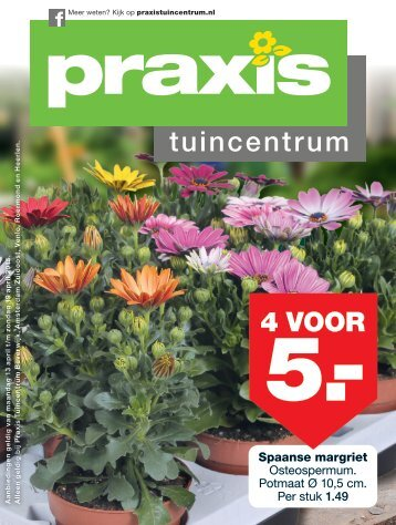 praxis tuin folder week 16 2015