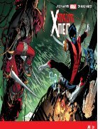 Amazing X-Men 001 - Page 2