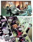Amazing X-Men 001 - Page 7