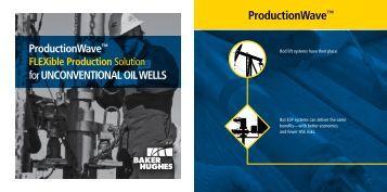 ProductionWave™ - Baker Hughes