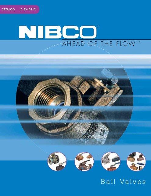 "PTFE Disc T-235-Y 1//2/"" NIBCO Globe Valve Female NPT"