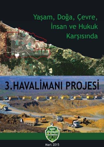 Yasam_Doga_Cevre_Insan_ve_Hukuk_Karsisinda_3_Havalimani_Projesi