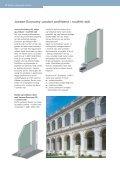 Dører og vinduer i rustfritt stål - Page 2