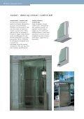 Dører og vinduer i rustfritt stål - Page 6