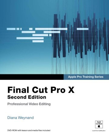 download the Lesson 4: Building A Rough Cut - Rev UP Transmedia