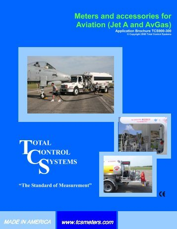 5Final Aviation Brochure - Total Control Systems