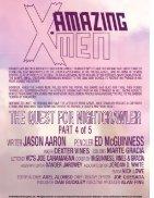 Amazing X-Men 004 - Page 2