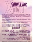Amazing X-Men 005 - Page 2