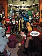 Amazing X-Men 006 - Page 4
