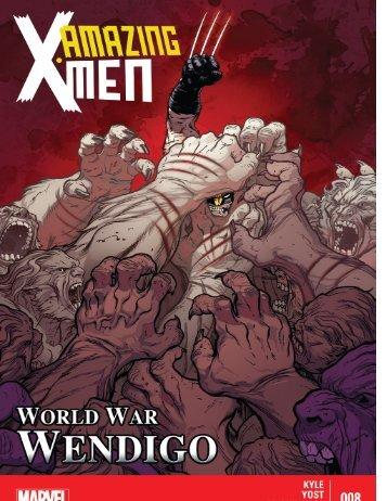 Amazing X-Men 008