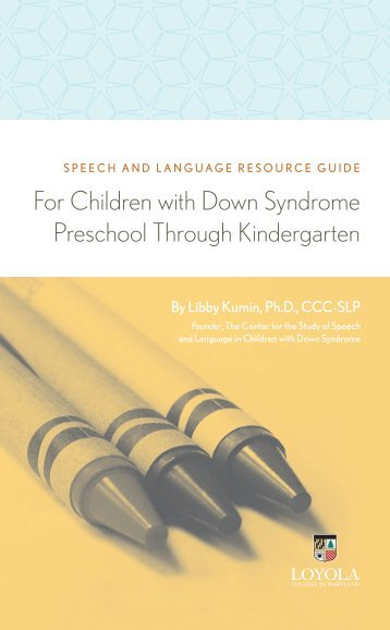 down syndrome questionnair Volume 4 number 1 1996 15 the integration of children with down syndrome in mainstream primary schools: teacher knowledge, needs, attitudes and expectations.