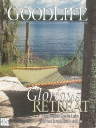 Goodlife - Franklin County Florida