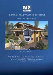 Manual Constructivo - M2Dominicana