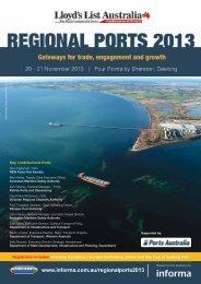 Download the brochure PDF - Informa Australia