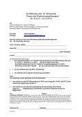 Information und Anmeldungsformular - FBI - Medizintechnik OHG - Seite 2