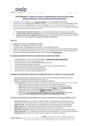 cv emma paulay pdf