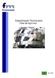 Especificacao para Fitas-401.pdf - Logo do Radar industrial