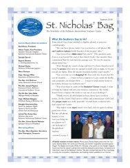 What Do Seafarers Say to Us? - Baltimore International Seafarers ...
