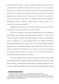 Problematyka właściwej reakcji karnej na zachowania godzące w ... - Page 3